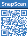 Scan the Amped Code and pay with a credit card